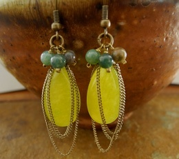 Olivejade Earrings1
