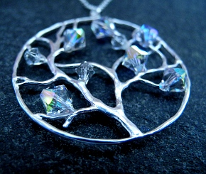 Silver tree N 1