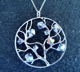 Silver tree n 2